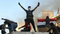 أعلنوا رفضهم لورقة الأحزاب.. آلاف العراقيين يواصلون تظاهراتهم ببغداد وتسع محافظات أخرى