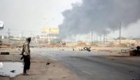 مقتل وإصابة 23 مسلح حوثي في معارك مع القوات الحكومية بالحديدة
