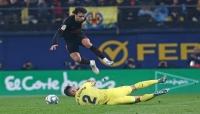 أتلتيكو مدريد يواصل نزيف النقاط بتعادل سلبي مع فياريال