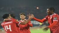 الترجي يتزعم منفرداً والأهلي يتجاوز الهلال في دوري أبطال افريقيا