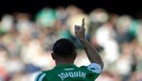 """ريال بيتيس يهزم بلباو بـ """"هاتريك"""" تاريخي لخواكين وخيتافي يحقق فوز ثمين"""