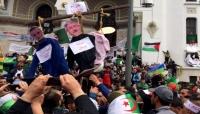 الجزائر: النيابة تطلب سجن رئيسَي الوزراء السابقَين 20 عاماً وعدد من الوزراء