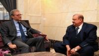 فرنسا تجدد تأكيد موقفها الداعم لإحلال السلام وإنهاء الحرب في اليمن