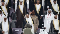 أمير قطر يحضر نهائي كأس الخليج 24 ويتوج الفائزين