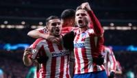 أتلتيكو مدريد يؤمن صعوده بفوز ثمين ويوفنتوس يُسقط ليفركوزن في عقر داره