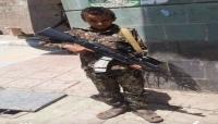 إب.. مجند حوثي يقتل ابنه ويدخل في حالة انهيار عصبي