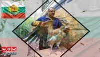 """سفارة """"النسر الضائع"""" تعلن إغلاق دبلوماسيتها بصنعاء بعد خمس سنوات من الحرب"""