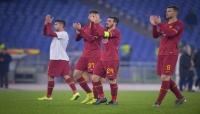 روما ينجو من فخ الخروج من الدوري الأوروبي بشق الأنفس