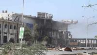 الحديدة: إصابة ضابط ارتباط برصاص قناص حوثي شرق المدينة