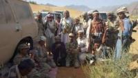 الجيش اليمني يعلن انشقاق 17 قيادياً عسكرياً عن الحوثيين والتحاقهم بمعسكر الشرعية