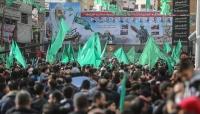 """حركة """"حماس"""" في ذكرى تأسيسها الـ 32.. محطات تأريخيه"""