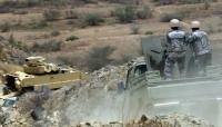 السعودية تعلن مقتل ثلاثة عسكريين بمنطقة جازان الحدودية  مع اليمن