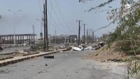 الحديدة: إفشال هجوم حوثي عنيف شرق الدريهمي