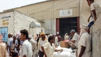 الأمم المتحدة تحذر من انهيار العمليات الانسانية في اليمن