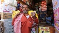 الأمم المتحدة: ارتفاع الأسعار في اليمن بنسبة 200 بالمئة منذ بدء الحرب