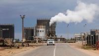 مؤسسة النفط الليبية تتهم الإمارات بالوقوف خلف ايقاف صادرات النفط