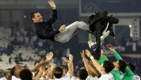السد يتوج بلقب كأس قطر للمرة الثانية في عهد تشافي