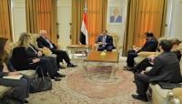 وزير الخارجية: استهداف الميليشيات لدور العبادة رسالة واضحة أنها لا تريد السلام