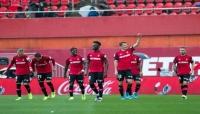 ريال مايوركا يفاجئ فالنسيا بهزيمة موجعة وبيتيس يوقف سوسييداد