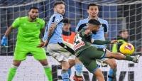 نابولي يقصي لاتسيو من كأس إيطاليا