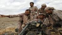 """صنعاء: مقاتلات التحالف تدمر آليات للميليشيات في """"نهم"""" ومصرع 21 حوثيا بينهم قيادي"""
