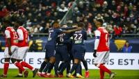 باريس سان جيرمان يتأهل إلى نهائي كأس الرابطة