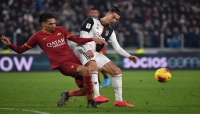 يوفنتوس يلقي روما خارج كأس إيطاليا ويتأهل لنصف النهائي