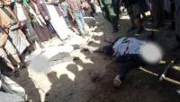قيادي حوثي يقتل شقيقين ويصيب آخر لرفضهم تأجير أرضيتهم له بصنعاء