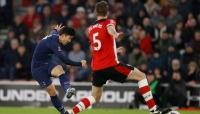"""ساوثمبتون يفرض """"الإعادة"""" على توتنهام في كأس إنجلترا"""