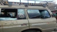 مقتل ثلاثة مدنيين وإصابة آخرون في قصف مدفعي للميليشيا غرب تعز