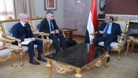 نائب الرئيس: تصعيد الحوثيين الأخير يقضي على فرض تنفيذ اتفاق السويد