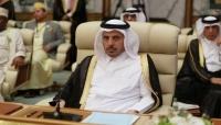 استقالة رئيس وزراء قطر والديوان الأميري يعلن تعيين خلفاً له