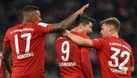 بايرن يسحق فورتونا بخماسية ويقترب من لقب الدوري الألماني