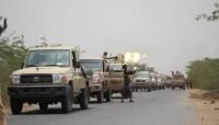 الحديدة: القوات الحكومية تكسر هجوما للحوثيين في الدريهمي