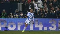 برشلونة يتعاقد مع الدنماركي مارتن برايثويت