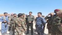 مدير أمن الجوف: الحياة الطبيعة عادت إلى المحافظة والجيش يتقدم في المعارك نحو صنعاء