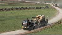 المعارضة السورية تبدأ هجوماً مشتركاً مع الجيش التركي على مواقع النظام شرق إدلب