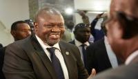 ضمن اتفاق انهاء الحرب.. تعيين زعيم التمرد في جنوب السودان نائبا للرئيس