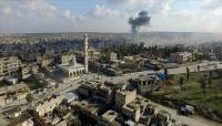 """سوريا: فصائل المعارضة تسيطر على ثلاث قرى قرب سراقب في """"إدلب"""""""