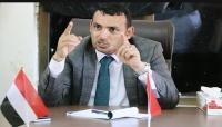 محافظ سقطرى: الانتقالي يعمل على ملشنة المحافظة وتجريف مؤسسات الدولة