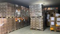 الصحة اليمنية تعلن استلام أجهزة ومستلزمات طبية لمواجهة كورونا