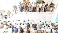 حضرموت: الإفراج عن 200 سجيناً احترازا من تفشي كورونا