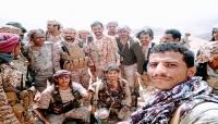 مأرب: قوات الجيش تسيطر على مساحات واسعة من جبال هيلان الإستراتيجية