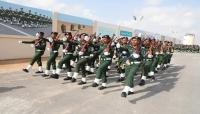 حضرموت: تخرج الدفعة الأولى من طلاب كلية الشرطة