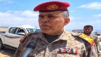 قائد محور شقرة بأبين: نفذنا ما يخصنا من اتفاق الرياض ونأمل أن تسير الأمور بشكل سلمي