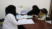 مركز الملك سلمان ينفذ عددًا من البرامج الصحية لأسر الأيتام في اليمن