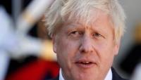 """نقل رئيس وزراء بريطانيا """"جونسون"""" للعناية المركزة ووزير خارجيته ينوب عنه"""