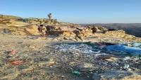 بثلاث غارات.. مقاتلات التحالف تستهدف تعزيزات لمليشيا الحوثي في البيضاء