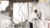 """مركز حقوقي يحذر من كارثة كبيرة تتهدد القطاع الصحي في اليمن مع احتمالية تفشي فيروس """"كورونا"""""""
