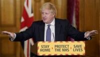 بريطانيا تعلن إعادة فتح آلاف المتاجر مع تخفيف إجراءات العزل العام
